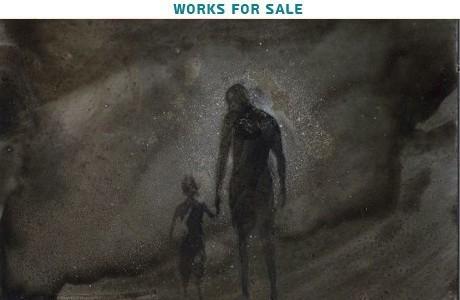 עבודות למכירה