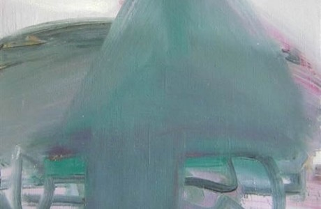 Moshe Kupferman, Untitled.