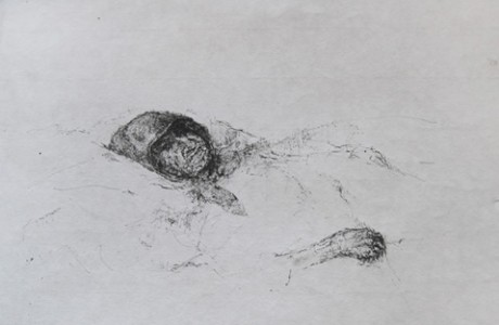 Untitled , 2010.