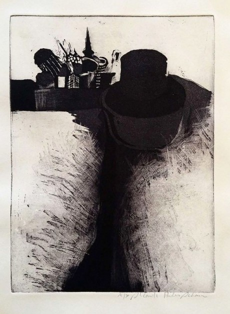 Shlomith Haber-Schaim, Untitled